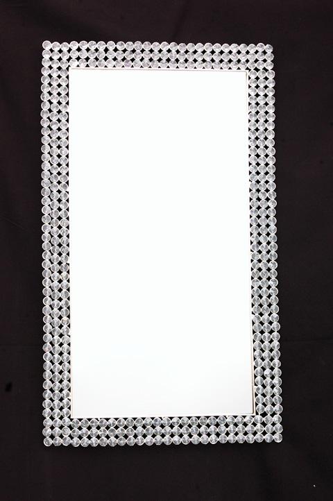 67014   Wall Mirror Frames  67015. Home Trendz LLC